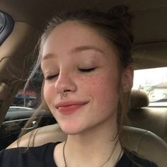 Jewelry OFF! 80 Best Cutest Nostril Ring Nose Septum Piercings You May Love - Page 8 of 84 - Diaror Diary Septum Piercings, Cute Nose Piercings, Piercing Tattoo, Septum Piercing Jewelry, Facial Piercings, Body Piercing, Piercing No Rosto, Cute Nose Rings, Nostril Ring
