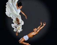 Alvin Ailey