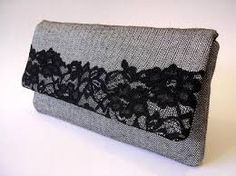 handmade clutch bags - Google Search