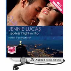 Reckless Night in Rio Rio, Audiobooks, Night, Movie Posters, Film Poster, Billboard, Film Posters