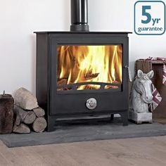 16KW-MONDO-CLEAN-BURN-Contemporary-Woodburning-Stove-Stoves