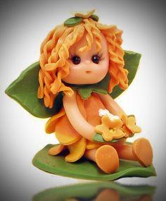 October Baby Fairy.. soo cute!