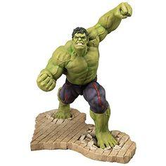 Kotobukiya Avengers Age of Ultron Hulk ArtFX Plus Statue