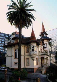32 Casa da Xuventude ( Vigo - Galicia - Spain) by Cesar Redondo