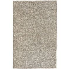 Today Buying - Hand-knotted Mandara Beige Rug (5 x 76)