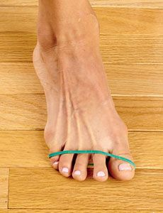 Keep Good Footing With These 4 Exercises