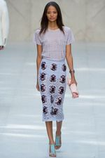 Burberry Prorsum Spring 2014 Ready-to-Wear Collection on Style.com: Complete Collection