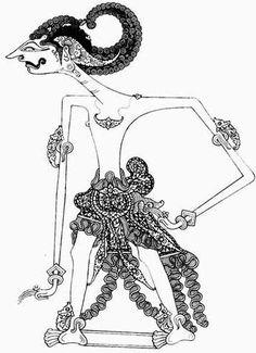 Arjuna punya banyak istri dan juga anak, baik laki-laki