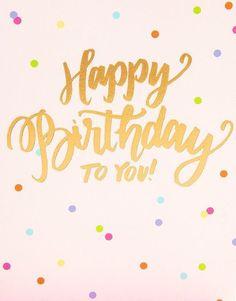 Used Happy Birthday, Darling Daizo💗🎂🍷 Free Happy Birthday Cards, Cute Birthday Wishes, Birthday Wishes And Images, Happy Birthday Girls, Birthday Blessings, Birthday Wishes Quotes, Happy Birthday Messages, Birthday Love, Happy Birthday Greetings