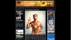 海外のゲイ向け写真ブログで筋肉デッサンしとけ