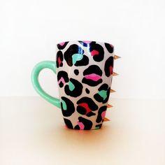 Spiked Leopard Mug                                                                                                              ↞•ฟ̮̭̾͠ª̭̳̖ʟ̀̊ҝ̪̈_ᵒ͈͌ꏢ̇_τ́̅ʜ̠͎೯̬̬̋͂_W͔̏i̊꒒̳̈Ꮷ̻̤̀́_ś͈͌i͚̍ᗠ̲̣̰ও͛́•↠