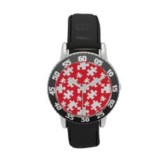 ==>Discount          Puzzle Pattern Wrist Watches           Puzzle Pattern Wrist Watches so please read the important details before your purchasing anyway here is the best buyShopping          Puzzle Pattern Wrist Watches lowest price Fast Shipping and save your money Now!!...Cleck Hot Deals >>> http://www.zazzle.com/puzzle_pattern_wrist_watches-256638333539083459?rf=238627982471231924&zbar=1&tc=terrest