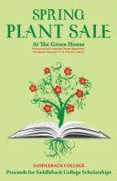 e.khorsand_pegah_plantsaleposter-01 Spring Plants, Plant Sale, Sale Poster, Fundraising, Garden Ideas, Outdoors, Landscaping Ideas, Backyard Ideas, Outdoor Rooms