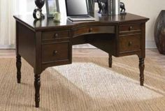 Shop for Dark Cherry Desk starting at at our furniture store located at 2095 Eastern Blvd, Montgomery, AL 36117 Cherry Desk, Coaster Fine Furniture, Home Decor Catalogs, Top Drawer, Home Office Desks, Writing Desk, Corner Desk, Drawers, Design Inspiration