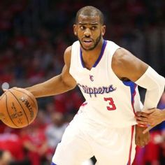 Chris Paul Stats, News, Videos, Highlights, Pictures, Bio - Los Angeles Clippers - ESPN
