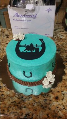The post Barrel racing cake. 2019 appeared first on Birthday ideas. Country Birthday Cakes, 16th Birthday Cake For Girls, 13 Birthday Cake, Country Wedding Cakes, Birthday Ideas, Horse Birthday, Cowgirl Birthday, 17th Birthday, Teen Birthday