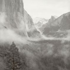 Awesome photos of Yosemite by Scott Mansfield