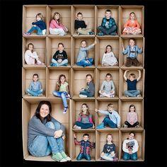17 креативных идей для детской и семейной фотосессии, фото № 50 Daycare School, Pre School, Back To School, School Days, Preschool Classroom, Classroom Decor, Preschool Activities, Classroom Window, Preschool Decor