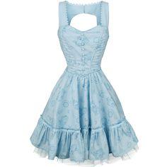 Liisa Ihmemaassa - Through The Looking Glass - Alice Classic Dress  - Walt Disney