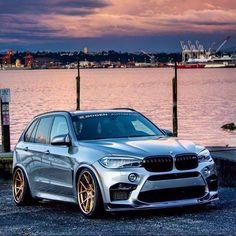 #BMW X5///M