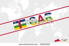 Find Central African Republic Map Flag Text stock images in HD and millions of other royalty-free stock photos, illustrations and vectors in the Shutterstock collection. Thousands of new, high-quality pictures added every day. Royalty Free Stock Photos, Flag, African, Illustration, Pictures, Photos, Illustrations, Science, Flags