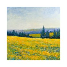 Hi! I'm Don Bishop, an impressionist painter living in Portland, Oregon. I have been painting in the Northwest for many years, and enjoy painting the magical scenery and light that ...