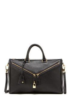 Dolce & Gabbana Zipper Satchel