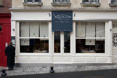 HONFLEUR / Restaurant Sa Qua Na. 22 place Hamelin. +33-02-31-89-40-80