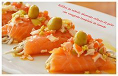 Kitchen Dishes, Appetisers, Canapes, Finger Foods, Appetizer Recipes, Catering, Brunch, Yummy Food, Healthy Recipes