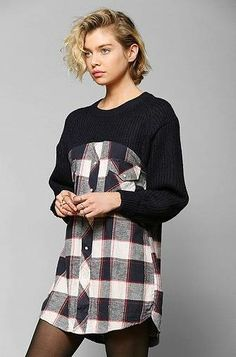 Sewing Clothes Refashion Ideas Old Sweater 18 Trendy Ideas Sweater Refashion, Clothes Refashion, Diy Sweatshirt, Diy Clothing, Sewing Clothes, Sewing Men, Men Clothes, Diy Fashion, Ideias Fashion