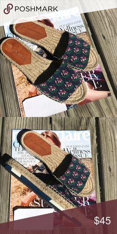 Diane Von Furstenberg Tulum Espadrilles Sz 6 Diane Von Furstenberg Tulum Espadrilles Sz 6 Shoes Espadrilles