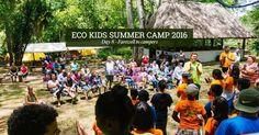 Eco-Kids Camp 2016 - Final Farewells