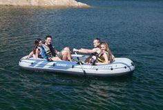 Intex Excursion 4 Boat Set  at http://suliaszone.com/intex-excursion-4-boat-set/