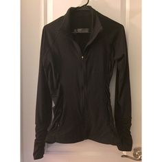 FINAL PRICE Victoria's Secret Knockout jacket Like new. Very lightly worn. Size M but fits more like a Large Victoria's Secret Jackets & Coats