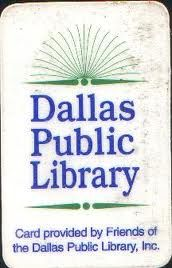 texas library card