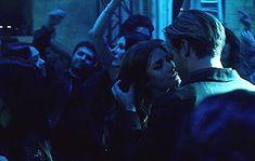 Clary Und Jace, Clary Fray, Jace And Clary Kiss, Clace Fanart, Malec, Cassandra Clare, Shadowhunters Season 3, Dominic Sherwood, Shadowhunters The Mortal Instruments