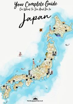 Your Complete Guide On Things To See And Do In Japan (23)