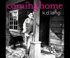 kd Lang - Coming home (Metronomy Remix)