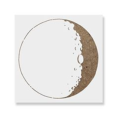 publishing paper template moon - Google Search Moon, Templates, Celestial, Google Search, Paper, The Moon, Stencils, Template, Patterns