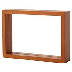 Beech Photo Frames - Various Sizes