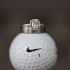 :) golf.