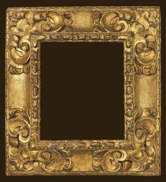 """Spanish 17th Century, 17 1/2"""" x 15 1/2"""" x 7 diegosalazar.com"""