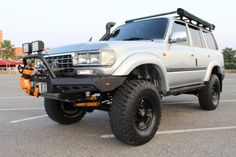 Viper VPR 80 Series Rally Bull Bar FZJ80 HDJ81 Autana [VIPR_LC80RallyFront] - $1,299.99 : Extreme Landcruiser, Upgrades for Extreme Offroad Performance