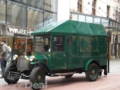 unique vintage coffee van For Sale in Dublin : €20,000 - DoneDeal.ieunique vintage coffee van For Sale in Dublin : €20,000 - DoneDeal.ie