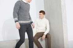 George Barnett & Lars Burmeister Sport Zaras Latest Looks for October image zara october look book 0005