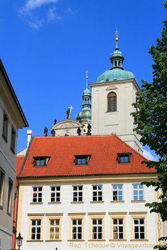 Maiselova - Praga, República Checa