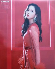 Twice Kpop, Myoui Mina, Kpop Girls, Fancy, Formal Dresses, Beautiful, Nct 127, Red Velvet, Women