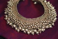 heavy antique silver anklets - I think these are perfect for events such as dholki's (esp. the kashmiri themed one) and a mayoun as they draw a little bit of extra attention.Antique anklets are simpley stunning