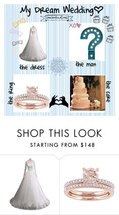 """""""My Dream Wedding"""" by teenwolfmoosic on Polyvore featuring Room Essentials"""