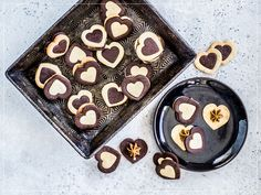 Cacao, Griddle Pan, Muffin, Cookies, Desserts, Food, Sugar, Recipe, Kitchens